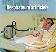 Respirateurs Artificiels